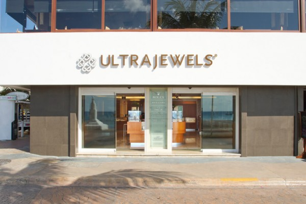 Ultrajewels Cozumel