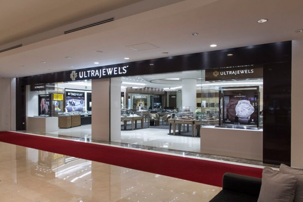 Ultrajewels Luxury Avenue Cancún