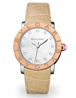 ultrajewels reloj bulgari diagono